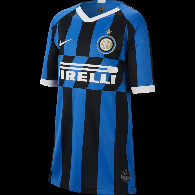 Maillot junior Inter Milan domicile 2019/20