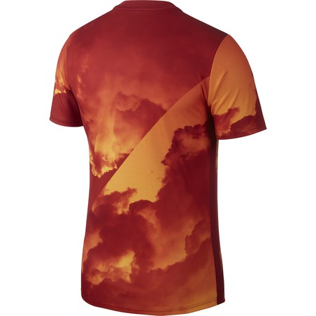 Maillot entraînement AS Roma graphic 2019/20