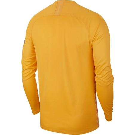 Maillot Gardien Chelsea jaune 2019/20