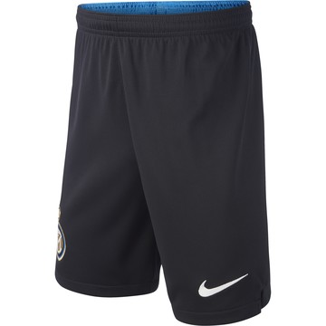 Short junior Inter Milan domicile 2019/20
