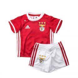 Bébé Benfica Domicile 2016 - 2017