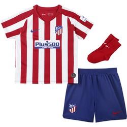 Tenue bébé Atlético Madrid domicile 2019/20