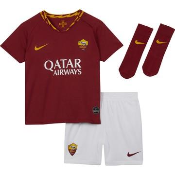 Tenue bébé AS Roma domicile 2019/20