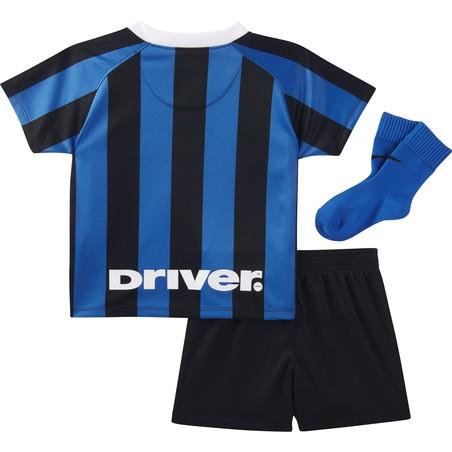 Tenue bébé Inter Milan domicile 2019/20