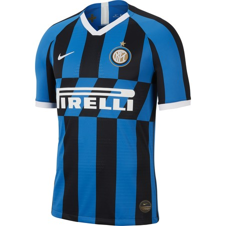 Maillot Inter Milan domicile Authentique 2019/20
