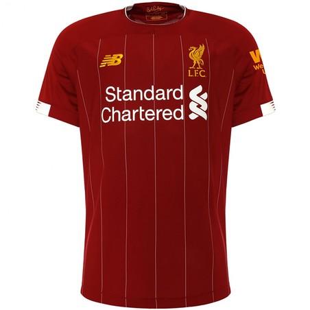 Maillot junior Liverpool domicile 2019/20