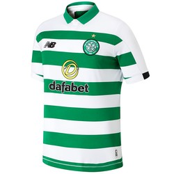 Maillot Celtic Glasgow domicile 2019/20