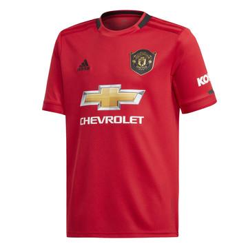 Maillot junior Manchester United domicile 2019/20