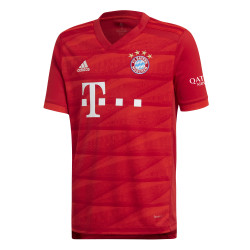 Maillot junior Bayern Munich domicile 2019/20