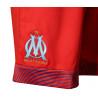 Short gardien OM rouge 2019/20