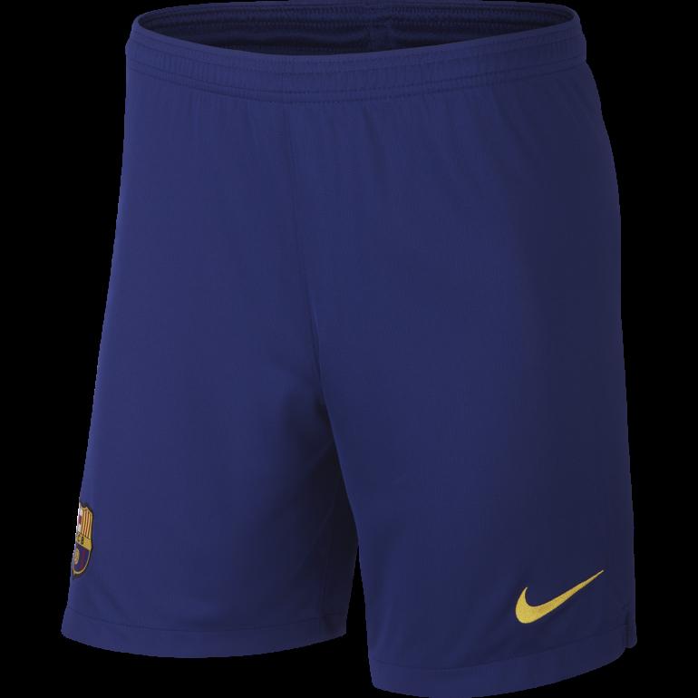 Short FC Barcelone domicile 2019/20