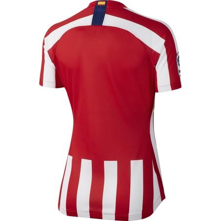 Maillot Femme Atlético Madrid domicile 2019/20
