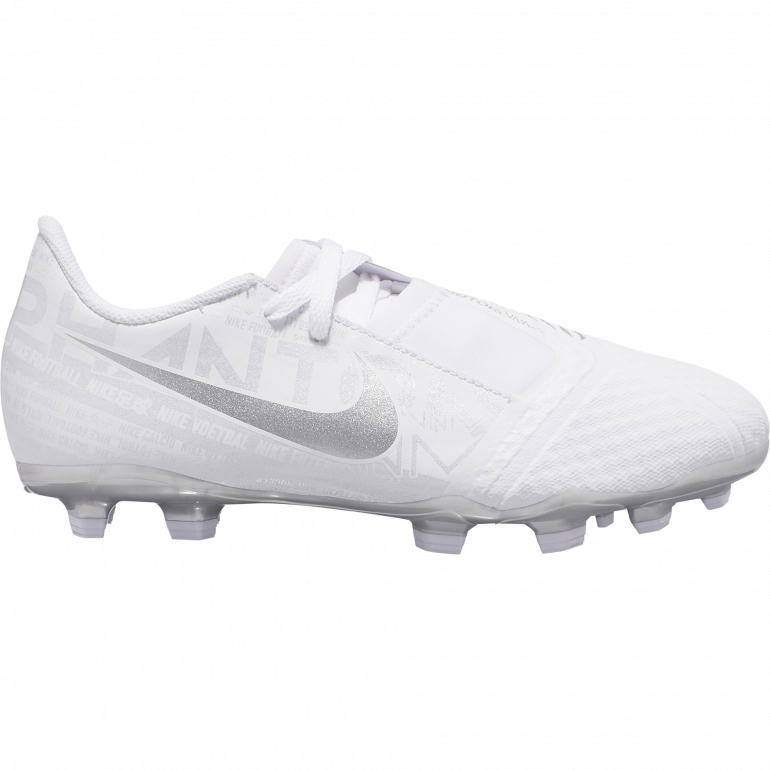 Phantom Venom junior Academy FG blanc