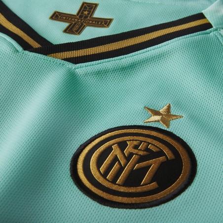 Maillot junior Inter Milan extérieur 2019/20