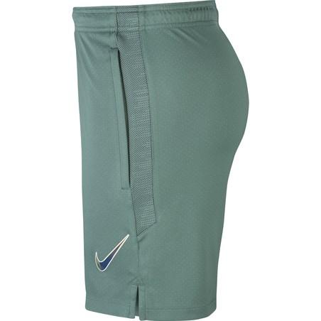 Short entraînement Nike Strike KZ vert