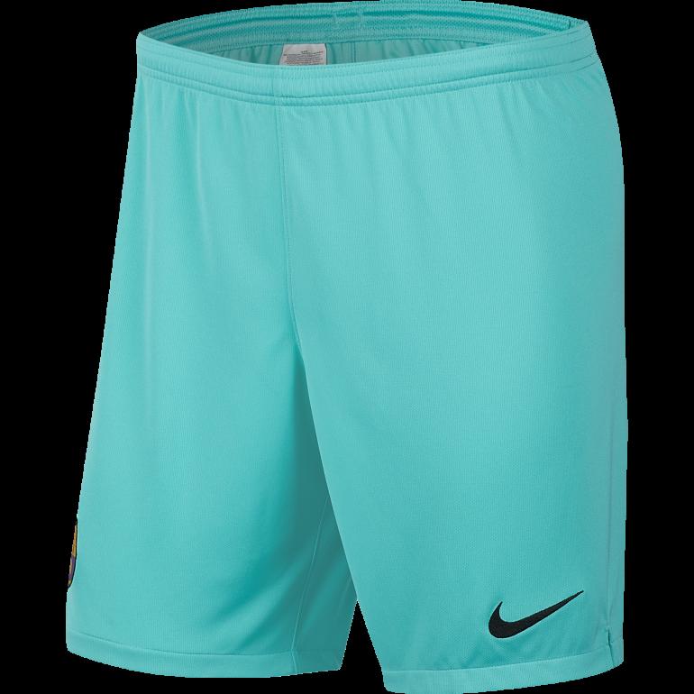 Short gardien FC Barcelone vert 2019/20