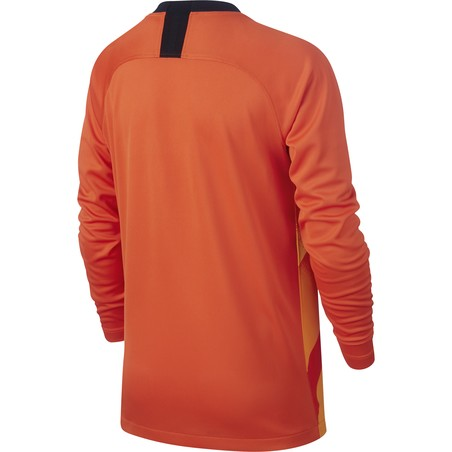 Maillot gardien junior Tottenham orange 2019/20