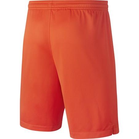 Short junior gardien Tottenham orange 2019/20