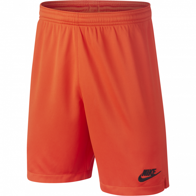 Short junior gardien Tottenham orange 2019/20