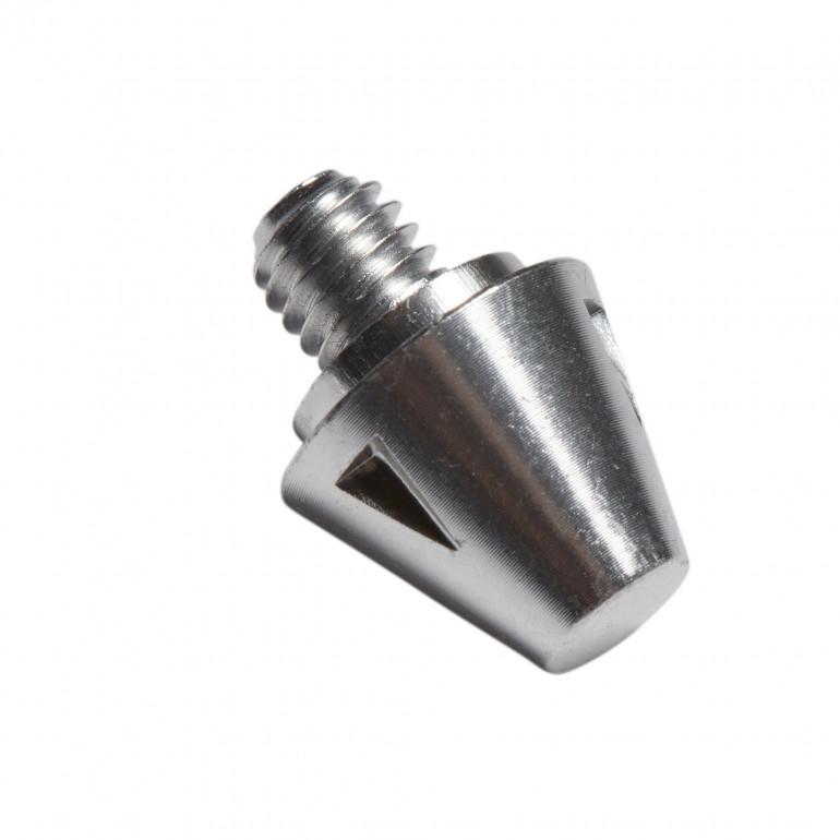 Crampons adidas conique métal