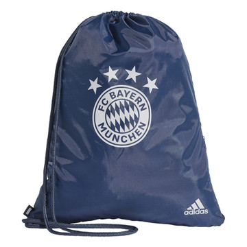 Sac gym Bayern Munich bleu 2019/20