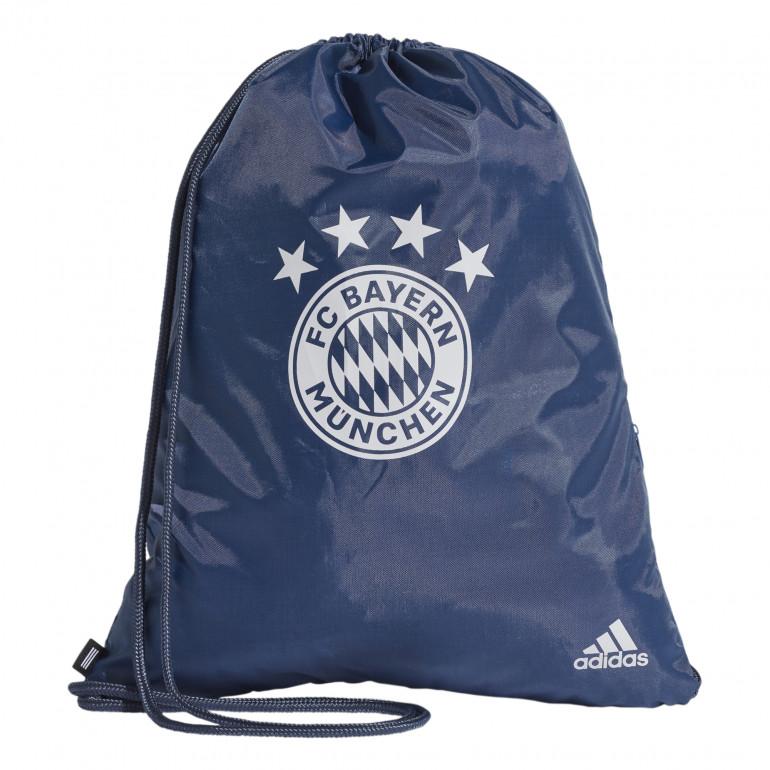 Sac gym Bayern Munich bleu 2019/20