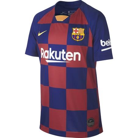 Maillot junior FC Barcelone domicile 2019/20