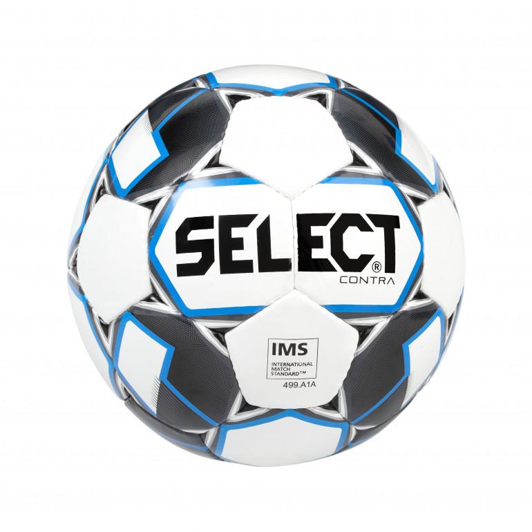 Ballon Select Contra bleu 2019/20