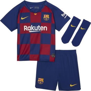 Tenue bébé FC Barcelone domicile 2019/20