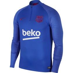 Sweat zippé FC Barcelone bleu 2019/20