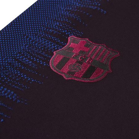 Pantalon survêtement FC Barcelone VaporKnit rouge 2019/20