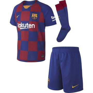 Tenue junior FC Barcelone domicile 2019/20