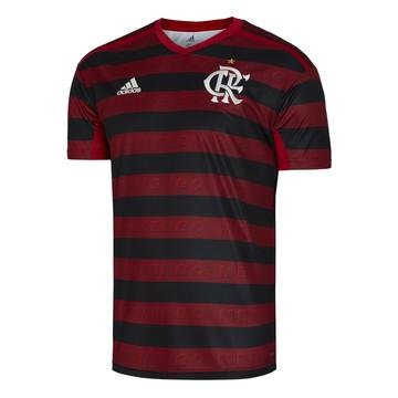 Maillot Flamengo domicile 2019/20