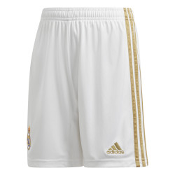 Short junior Real Madrid domicile 2019/20