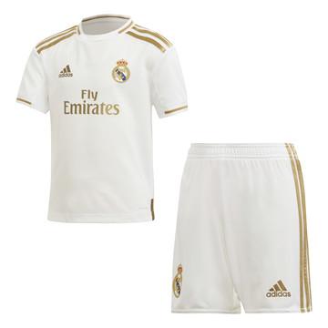 Tenue enfant Real Madrid domicile 2019/20