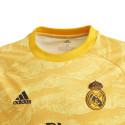 Maillot gardien junior Real Madrid orange 2019/20