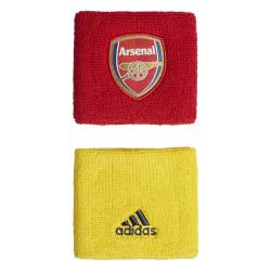 Serre poignet Arsenal rouge jaune 2019/20