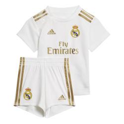 Tenue bébé Real Madrid domicile 2019/20