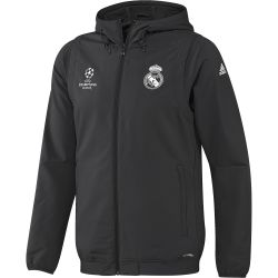 Veste avant-match Europe Real Madrid 2016 - 2017