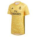 Maillot gardien Real Madrid orange 2019/20
