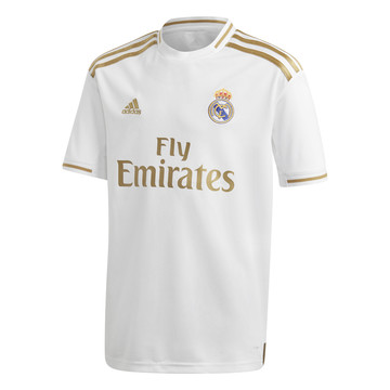 Maillot junior Real Madrid domicile 2019/20