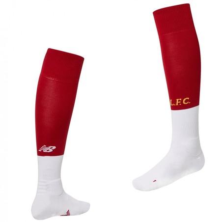 Chaussettes Liverpool domicile 2019/20