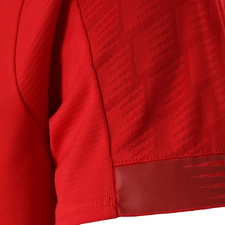 Maillot entraînement Liverpool Phantom rouge 2019/20