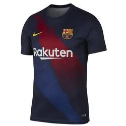 Maillot entraînement FC Barcelone graphic bleu 2019/20