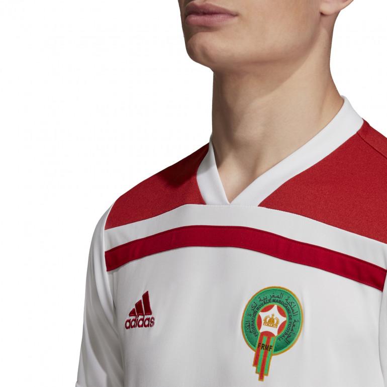 maillot maroc adidas