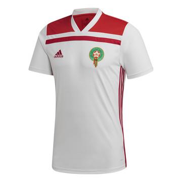 Maillot Maroc extérieur 2019