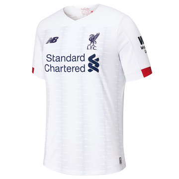 Maillot Liverpool extérieur 2019/20