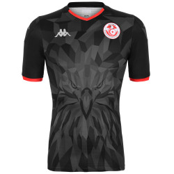 Maillot junior Tunisie third 2019
