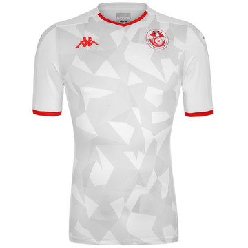 Maillot junior Tunisie domicile 2019
