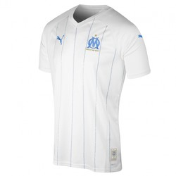 Maillot junior OM domicile 2019/20